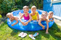 kids-in-a-pool
